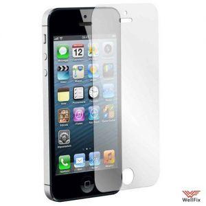 Изображение Плёнка защитная для 4H Apple IPhone 5 / 5S / SE глянцевая
