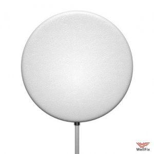 Изображение Беспроводное зарядное устройство Meizu WP01 (белый)