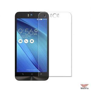 Стекло защитное Asus Zenfone Selfie ZD551KL (Nillkin Amazing H)