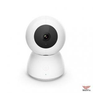 Изображение IP-камера Xiaomi Home Camera MiJia 360°