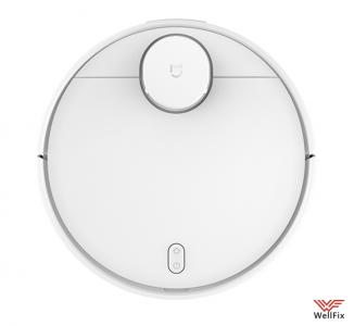 Робот пылесос Xiaomi Mijia LDS Vacuum Cleaner белый
