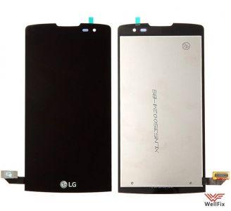 Дисплей LG Leon с тачскрином