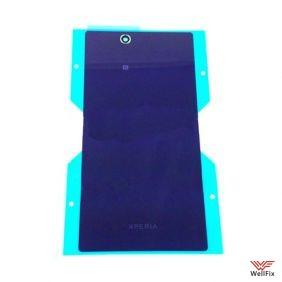 Крышка аккумулятора Sony Xperia Z Ultra C6833 фиолетовая