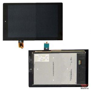 Изображение Дисплей для Lenovo Yoga Tablet 8 2 (830L) в сборе