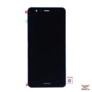 Изображение Дисплей для Huawei P10 Lite в сборе черный