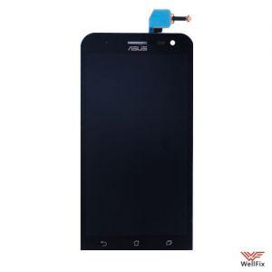 Изображение Дисплей Asus Zenfone 2 Laser ZE500KL в сборе