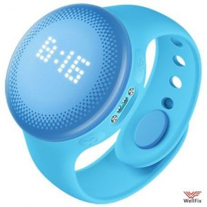 Изображение Умные часы Xiaomi Mi Bunny синие