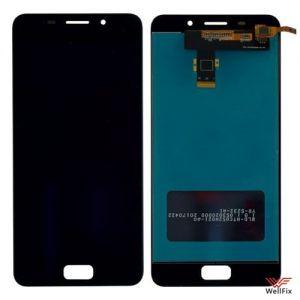 Изображение Дисплей для Asus Zenfone 3s Max ZC521TL в сборе черный