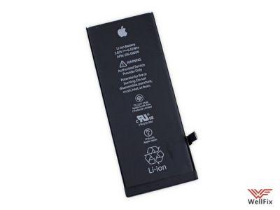 Аккумулятор Apple iPhone 6s