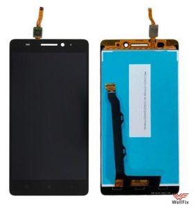 Дисплей Lenovo A7000 с тачскрином