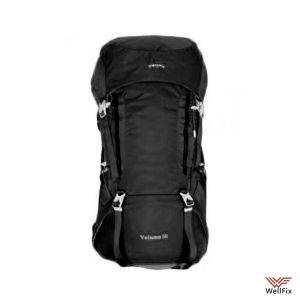Изображение Альпинистский рюкзак Xiaomi Zenph Early Wind HC 50 л, черный