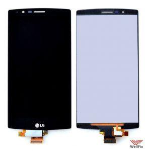 Дисплей LG G4 H818 с тачскрином