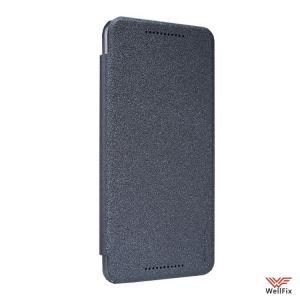 Изображение Чехол-книжка для Huawei Nexus 6P черный (Nillkin)
