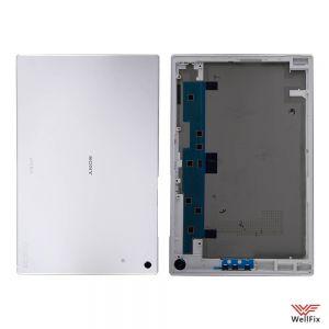 Изображение Задняя крышка Sony Xperia Tablet Z2 SGP511 SGP512 белая