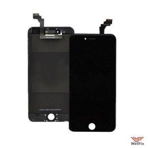 Дисплей Apple iPhone 6s с тачскрином черный