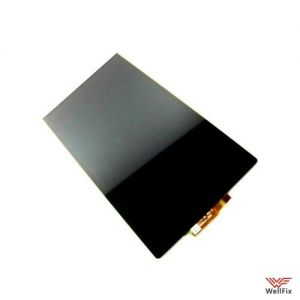 Изображение Дисплей Sony Xperia Z Ultra C6833 в сборе
