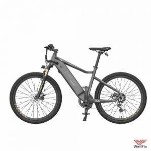 Изображение Электровелосипед Xiaomi Himo C26 Electric Bicycle серый