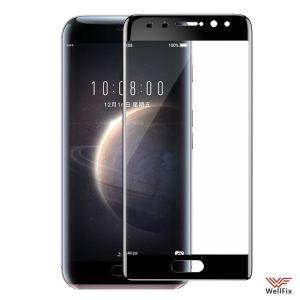 Изображение Защитное 5D стекло для Huawei Honor Magic черное