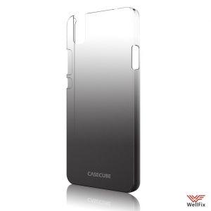 Чехол Huawei Honor 7i черный
