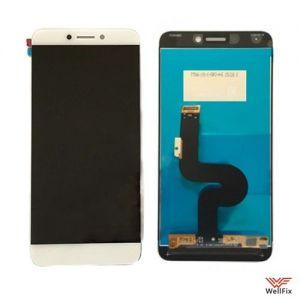 Дисплей LeTV Le 1S X500 с тачскрином белый