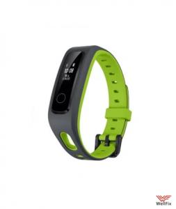 Изображение Фитнес-браслет Honor Band 4 Running Edition серо-зеленый