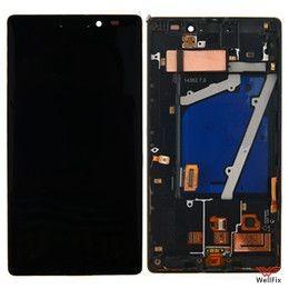 Дисплей Nokia Lumia 930 с тачскрином