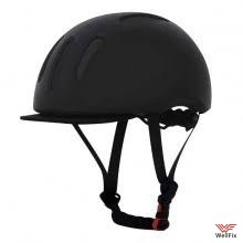 Изображение Шлем Xiaomi Qicycle Urban Bicycling Helmet черный