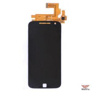 Дисплей Motorola Moto G4 Plus с тачскрином