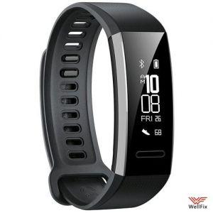 Изображение Фитнес-браслет Huawei Sports Band чёрный