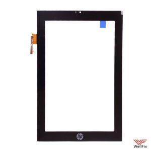 Тачскрин HP Slate 7 Extreme