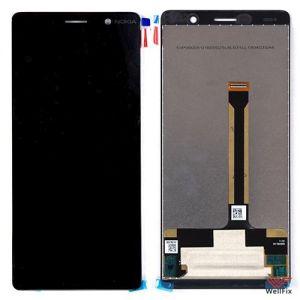 Изображение Дисплей для Nokia 7 Plus в сборе