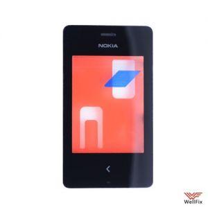 Изображение Тачскрин для Nokia Asha 500