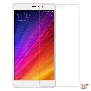 Изображение Стекло защитное для Xiaomi Mi5s Plus (Nillkin Amazing H)