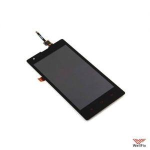 Дисплей Xiaomi Hongmi (Red Rice) с тачскрином