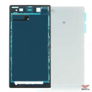 Корпус Sony Xperia Z1 L39h (C6903) белый
