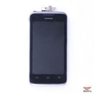 Дисплей Huawei Ascend G302D U8812 с тачскрином