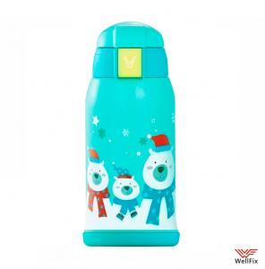 Изображение Детский термос Xiaomi Viomi Children Vaccum Flask 590 мл