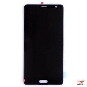 Изображение Дисплей Xiaomi Redmi Pro в сборе черный