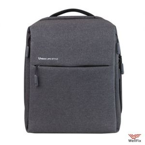 Рюкзак Xiaomi Urban Life Style серый