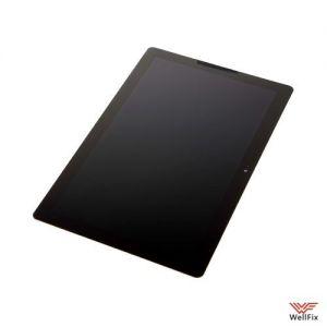 Дисплей Acer Aspire P3-171 с тачскрином