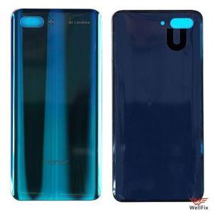 Изображение Задняя крышка для Huawei Honor 10 синяя