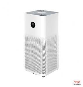 Умный очиститель воздуха Xiaomi MiJia Air Purifier 3