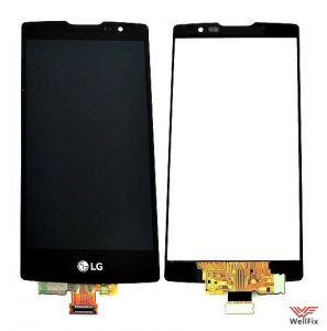 Дисплей LG Spirit H422 с тачскрином