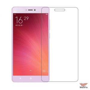Стекло защитное Xiaomi Mi4s (Nillkin Amazing H)