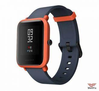 Изображение Умные часы Xiaomi Amazfit Bip оранжевые