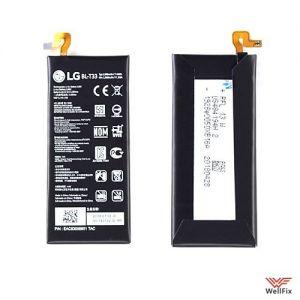 Изображение Аккумулятор для LG Q6