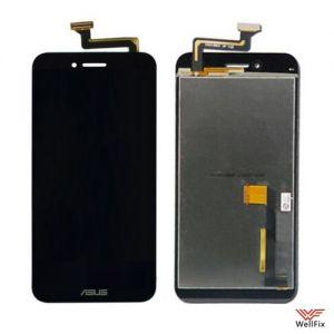 Дисплей Asus PadFone S (PF500KL) с тачскрином