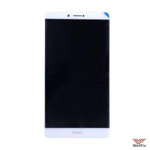 Изображение Дисплей для Huawei Honor Note 8 в сборе белый