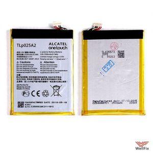 Изображение Аккумулятор Alcatel One Touch SCRIBE HD D 8008D