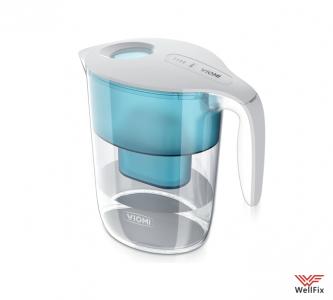 Изображение Фильтр для воды Xiaomi Viomi Filter Kettle